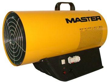 Газовая тепловая пушка Master BLP-73M + бесплатная доставка по РФ